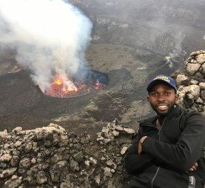 Eastern Congo tourism