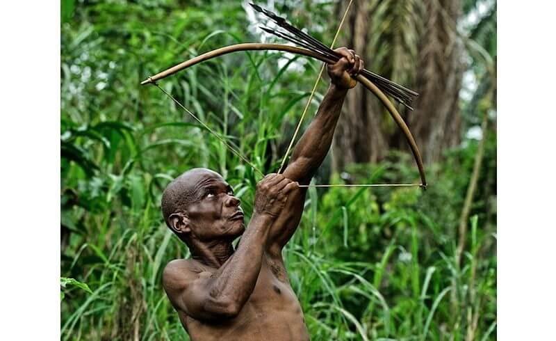 15 days Congo expedition DR Congo