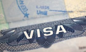 Applying for the DR Congo Visa as an expatriate